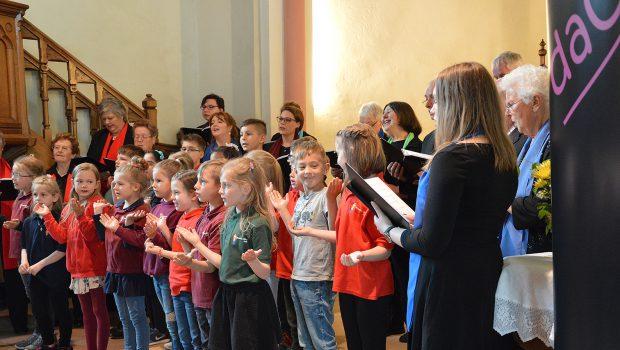 daCapo und Singkreis begeistern Zuhörer in Salzgitter