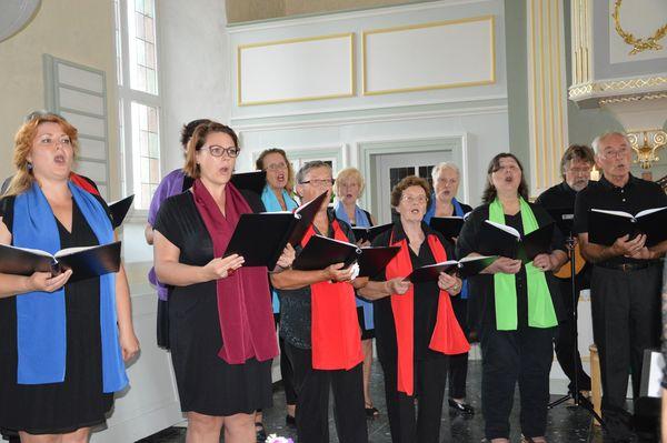 Chor daCapo startet zweites Mitsingprojekt