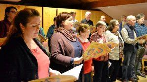 Salzgitteraner Chor daCapo gewinnt neue Mitglieder dazu